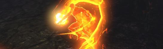 Human Torch 1