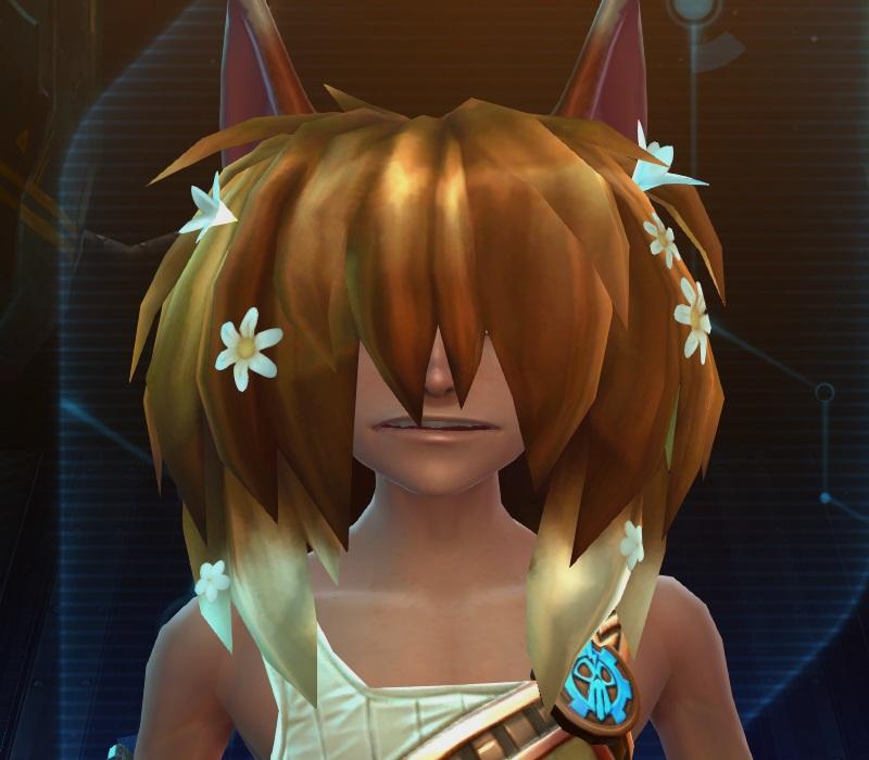 Wildstar Aurin 1