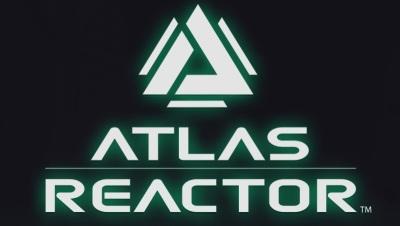 Atlas Reactor Logo