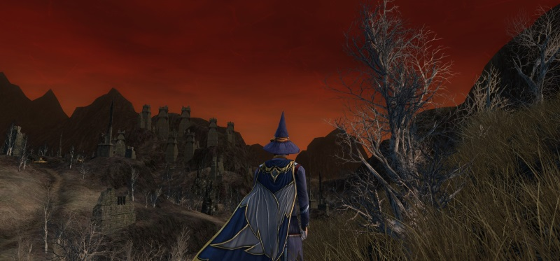 Lotro Three Reasons Why I Hate Angmar Occasional Hero
