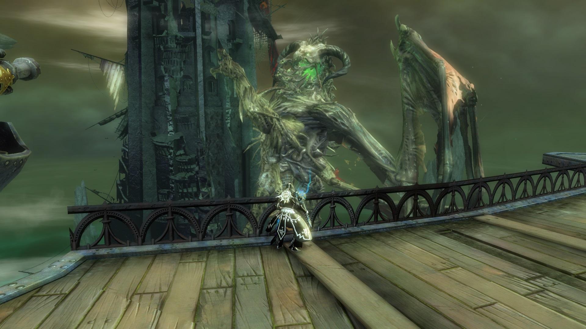 Guild Wars 2 | Occasional Hero