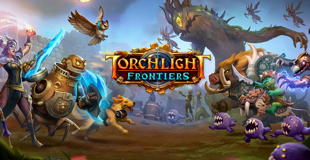 things i want from a torchlight mmo occasional hero