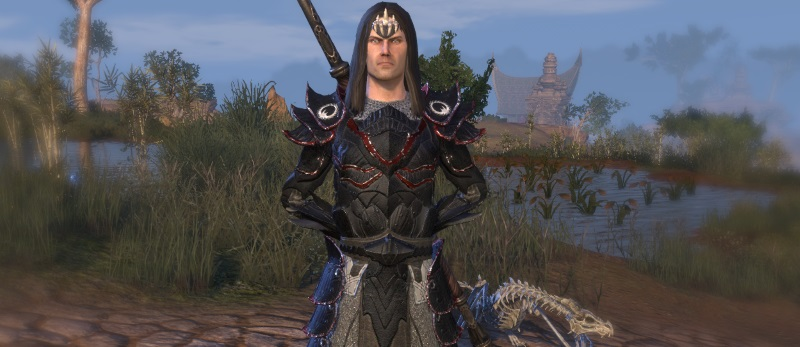 ESO: Necromancers are healers who refuse to give up
